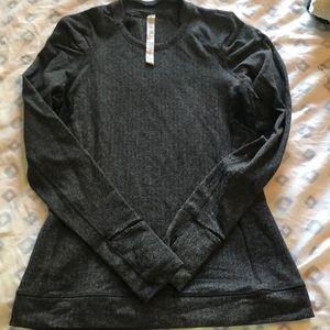 Lululemon crewneck pullover